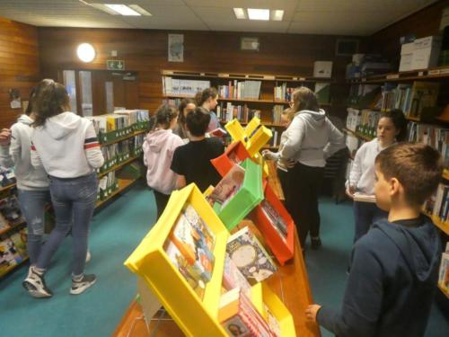 Book Fair Sept 2019
