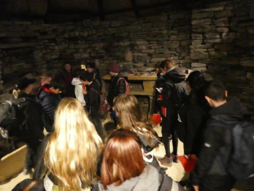 S2 IDL Skara Brae May '19