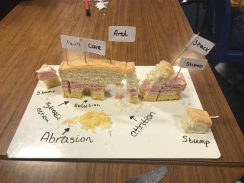 S2 Coastal Cake