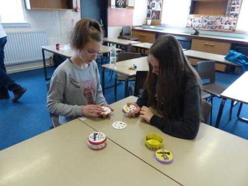 Activities - Social Games